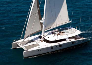 World Cat Catamarans For Sale