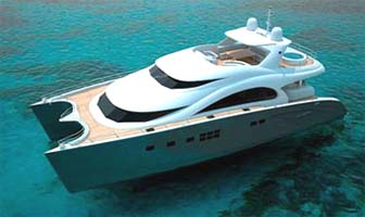 MOTOR CATS AND SAILING CATAMARANS FOR SALE